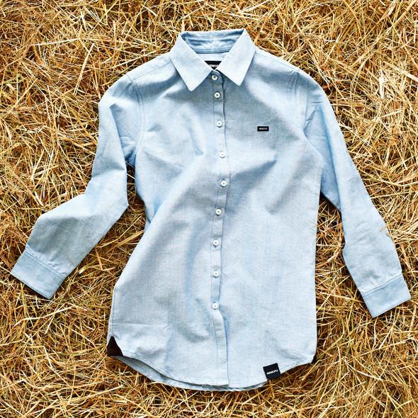 Вещи недели: 15 джинсовых рубашек. Изображение № 3.