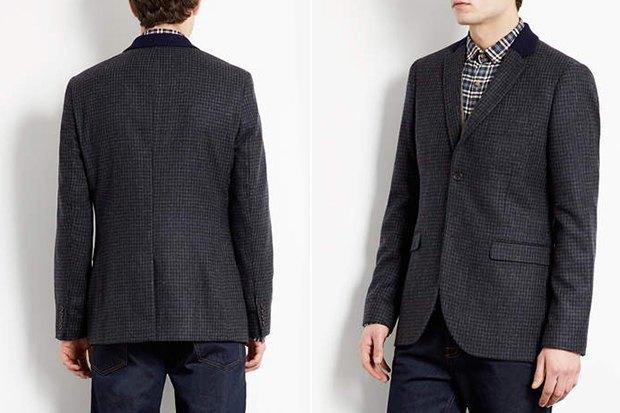 Где купить мужской пиджак: 9вариантов от трёх до 34 тысяч рублей. Изображение № 2.
