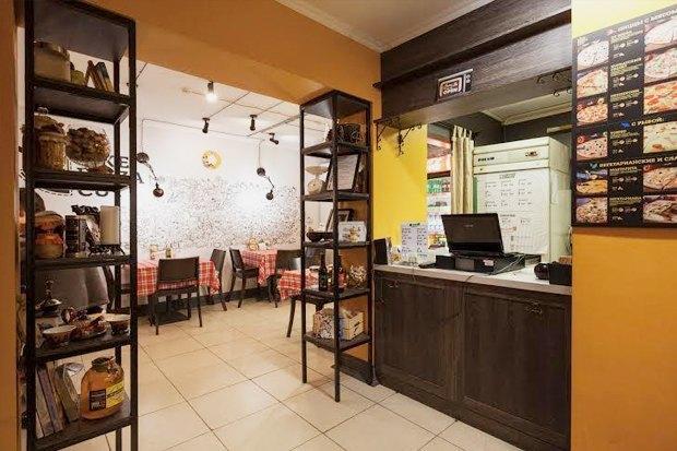 Новый «КоКоКо», Una в«ДЛТ», фудтрак наВасильевском острове, первое заведение MeatMakers . Изображение № 7.