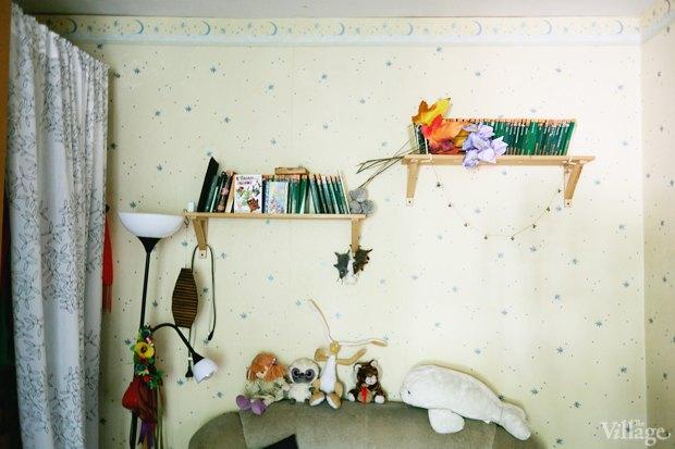Эксперимент The Village: Сколько одинаковых вещей в современных квартирах. Изображение № 65.