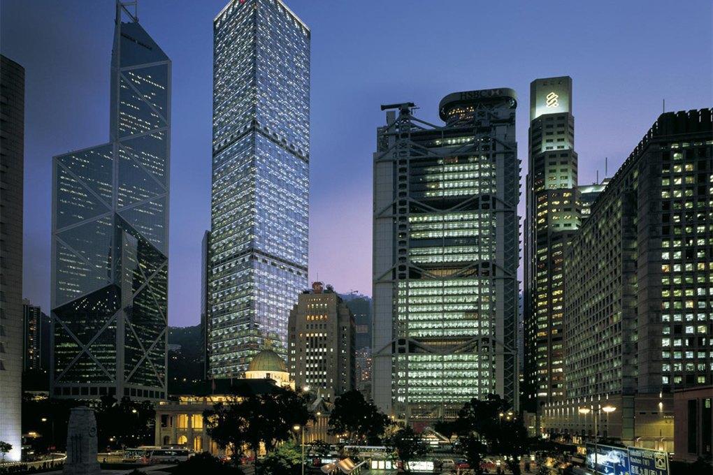 Продажи вверх: 10 самых дорогих небоскрёбов корпораций. Изображение № 3.