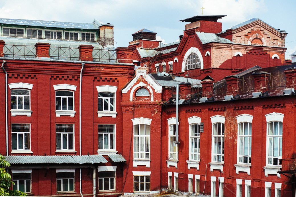 Город в городе: Как в Москве создают креативный кластер «Кристалл» . Изображение № 2.