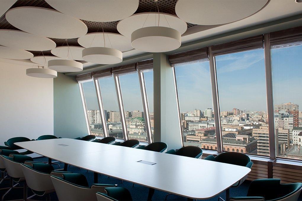 Le Atelier: Как московские архитекторы используют голландский опыт. Изображение № 1.