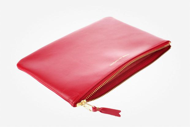 Лучше меньше: Где покупать кошелёк Comme des Garçons. Изображение № 1.