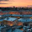 «Яндекс» снял панорамы Петербурга с воздуха. Изображение № 1.