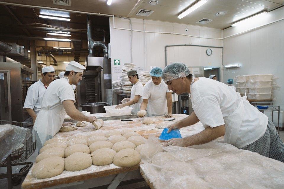 Как пекут хлеб. Изображение № 11.