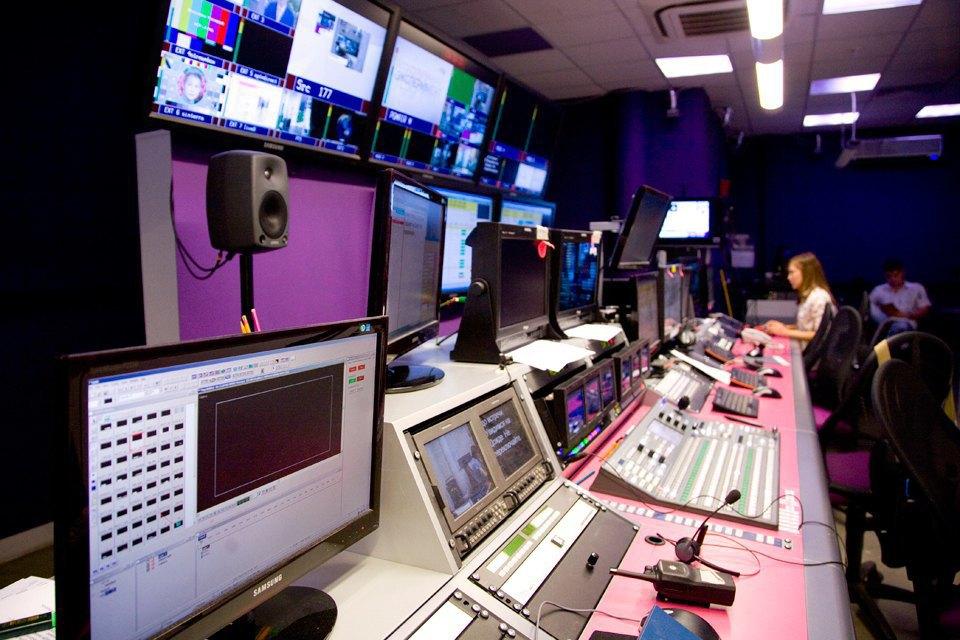 Офис телеканала «Дождь» на «Красном октябре». Изображение № 10.