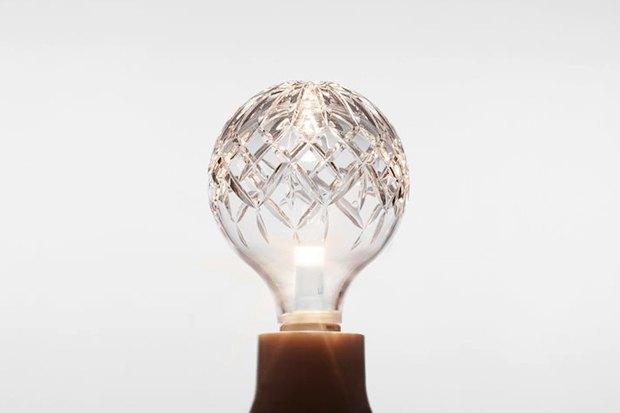 Лампа Crystal Bulb, Ли Брум, 9 950 р. . Изображение № 10.