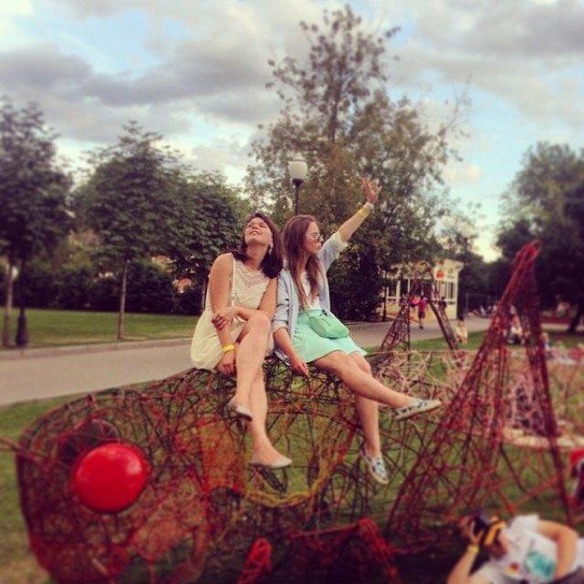Фестивали Нашествие, Svoy Субботник и Outline вснимках Instagram. Изображение № 28.