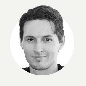 Тема недели: Уход Павла Дурова. Изображение № 6.