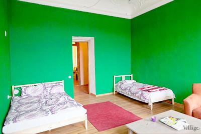 Свежий номер: 13 новых хостелов в Петербурге. Изображение № 21.