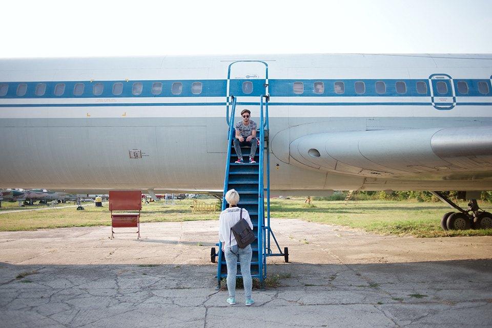 Фотосъёмка в Музее авиации. Изображение № 9.