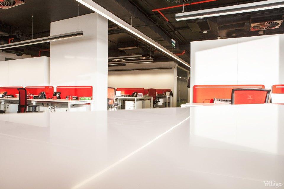 Офис недели (Москва): «Центр финансовых технологий». Изображение № 20.