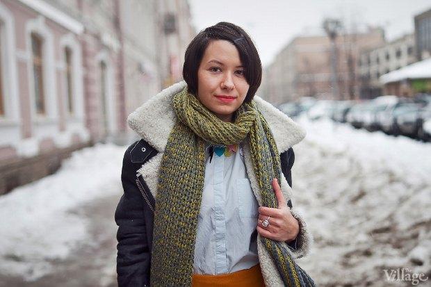 Внешний вид: Любовь Харченко, менеджер проектов. Изображение № 7.