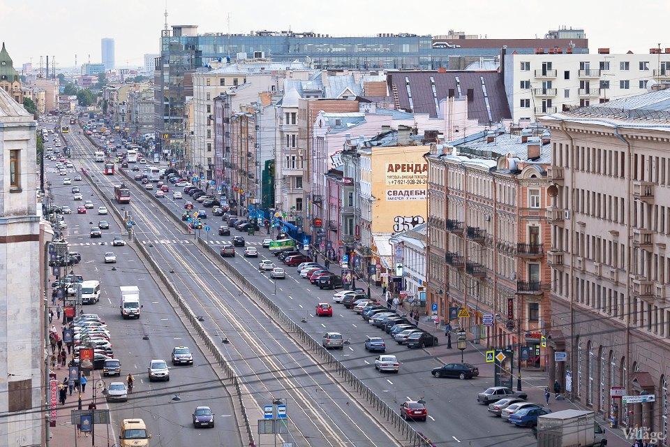 6 смотровых площадок Петербурга. Изображение № 46.
