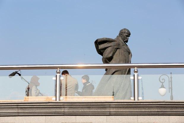 Кому икак ставят памятники вМоскве. Изображение № 6.