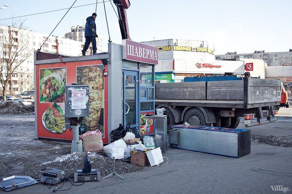 #Купчинобезшавермы: Спальный район против уличной еды. Изображение № 20.