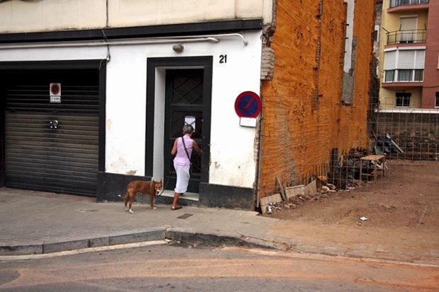 Грасия, независимый каталонский квартал. Изображение № 3.