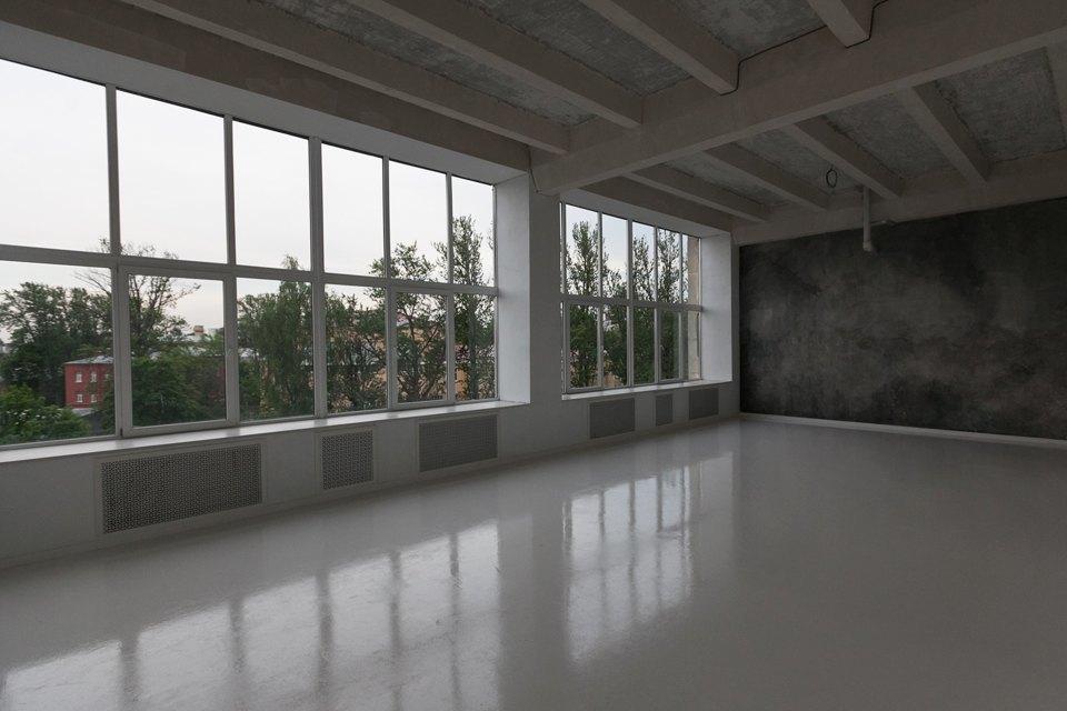 Арт-пространство Studio212 в стиле нью-йоркского лофта . Изображение № 29.