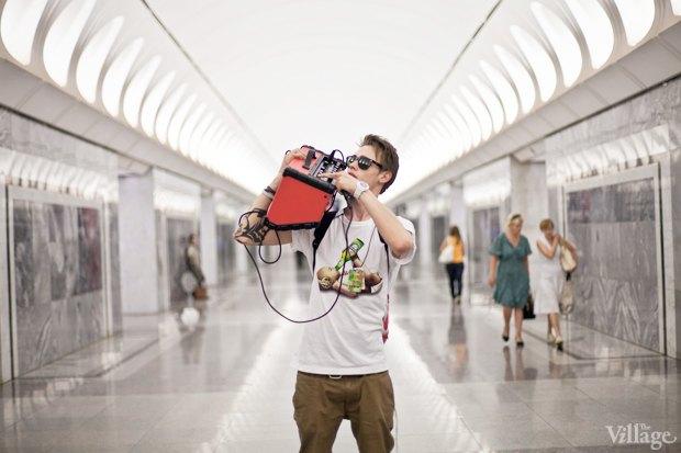 Личный опыт: Как заставить москвичей полюбить битбокс. Изображение № 9.