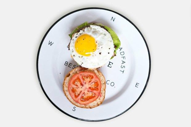 25 вариантов для завтрака дома. Изображение № 6.