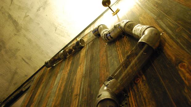 В Петербурге открыли квест помотивам фильма ужасов «Звонок». Изображение № 1.