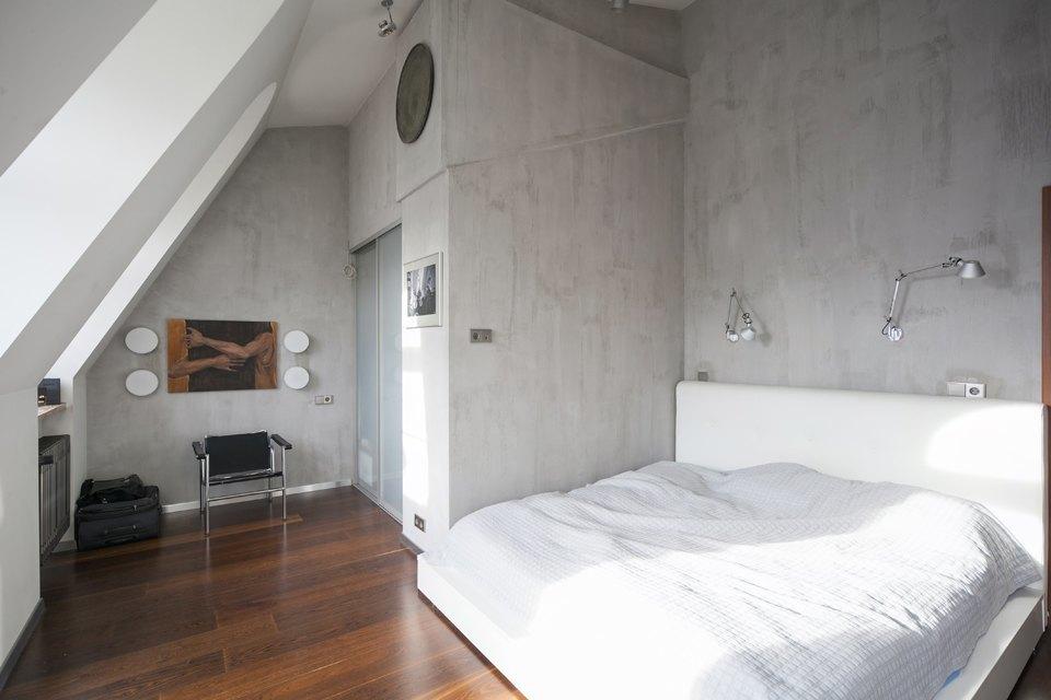 Двухуровневая квартира наПетроградской. Изображение № 16.