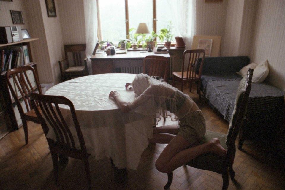 Камера наблюдения: Москва глазами Елены Холкиной. Изображение № 9.