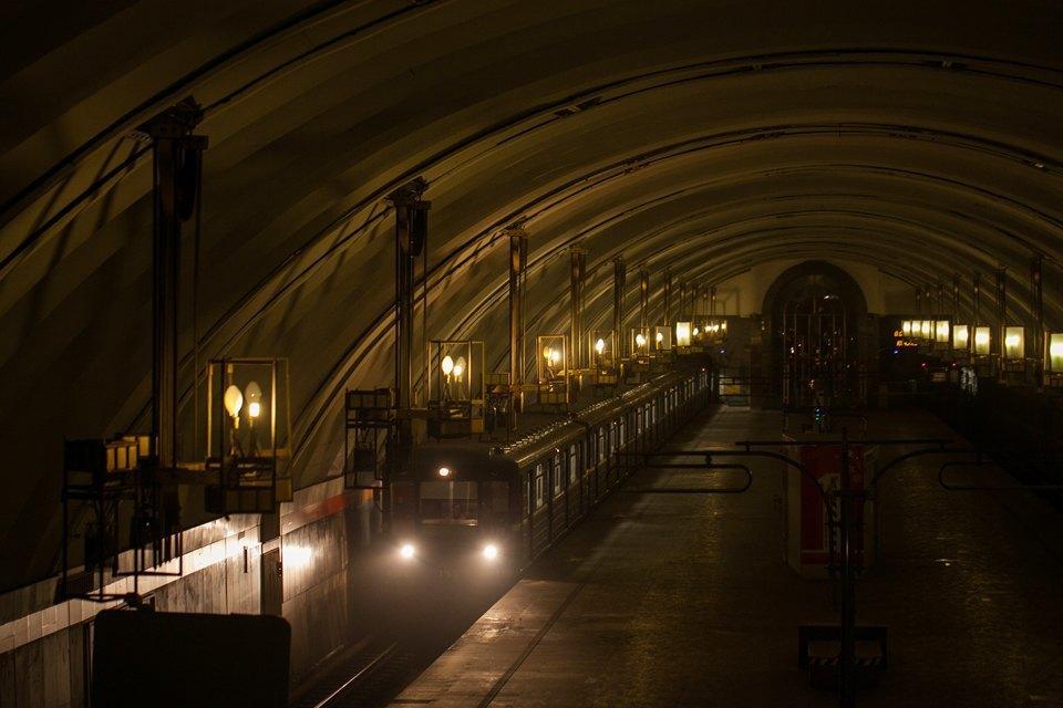 Как изменилась станция «Лиговский проспект» загод ремонта. Изображение № 8.