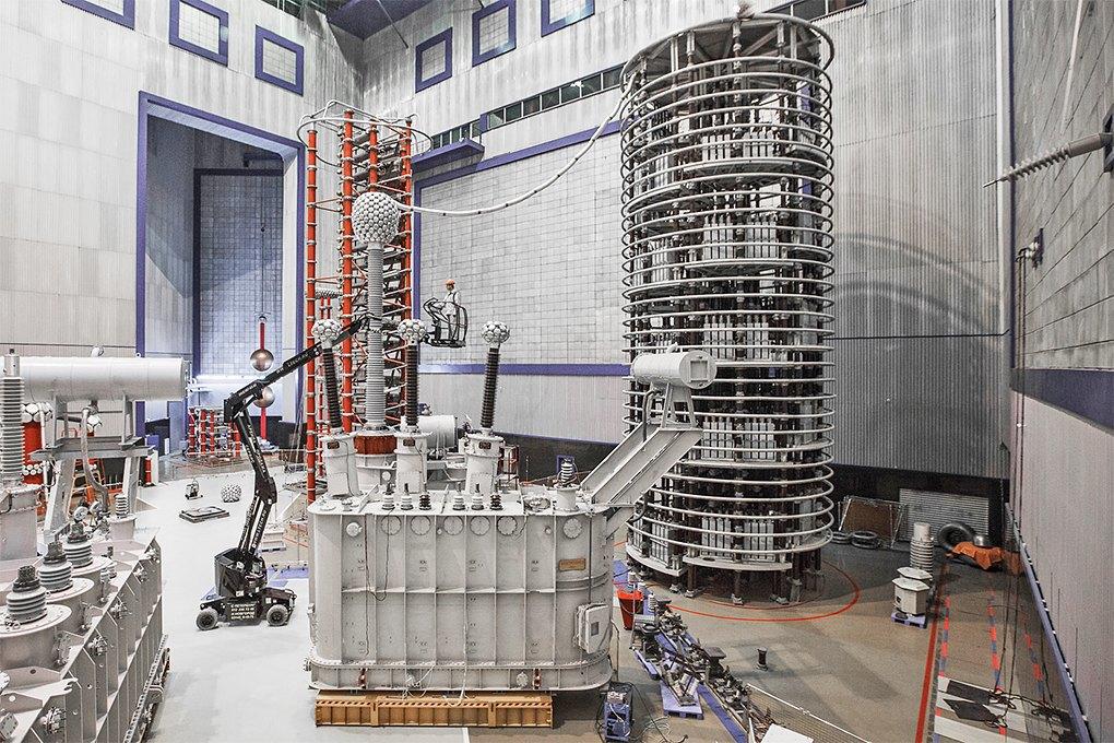 Производственный процесс: Как делают трансформаторы. Изображение № 35.