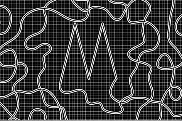Пять идей для логотипа Москвы. Изображение № 51.