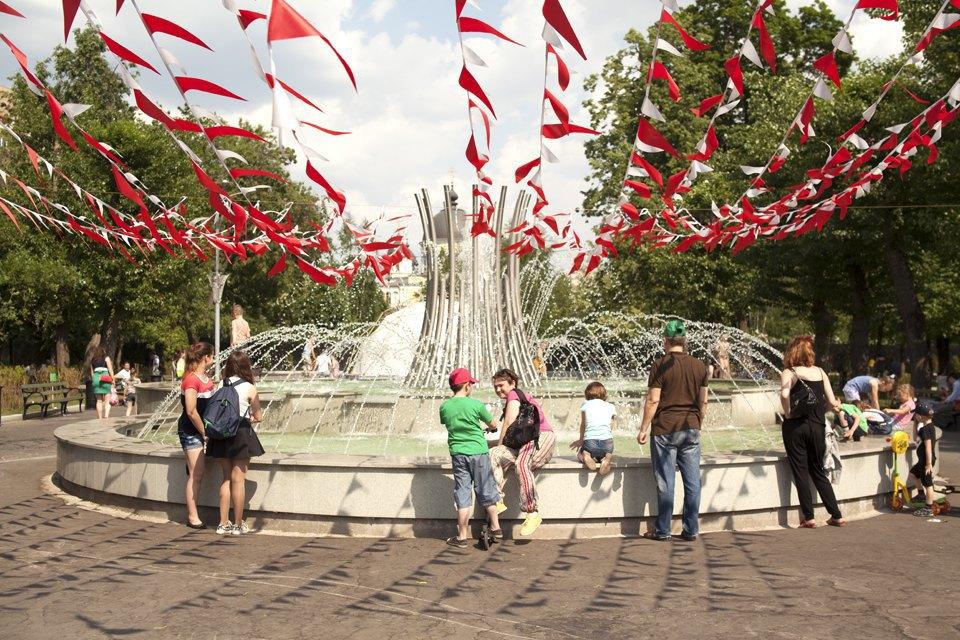Директор Таганского парка: «Нехочется превращать районный парк вцентр развлечений». Изображение № 7.