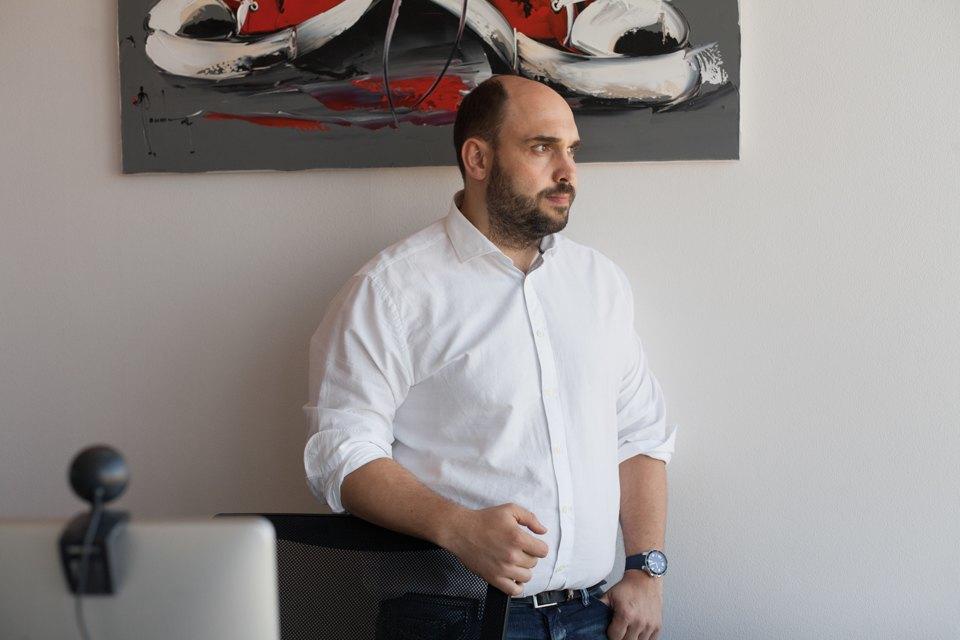 «Мы как росли, так и растём»: Егор Руди (Profi.ru) — об объединении компании, кризисе и отдыхе. Изображение № 7.