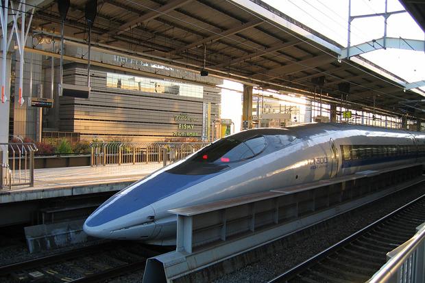 Дизайн от природы: Транспортные и архитектурные инновации в Японии. Изображение № 3.