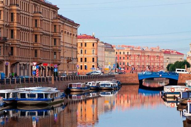 «Петербургу нужен хороший психоаналитик»: Дэниел Брук— обудущем города . Изображение № 3.