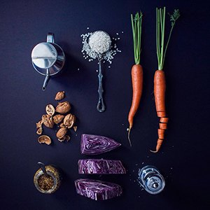 Пищевая плёнка: 41 красивый Instagram седой. Изображение № 20.