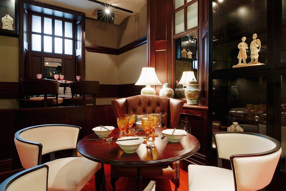 Ресторан «Китайская грамота». Изображение № 11.
