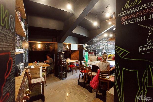 Новое место: Кофейня «ДоМоД». Изображение № 10.
