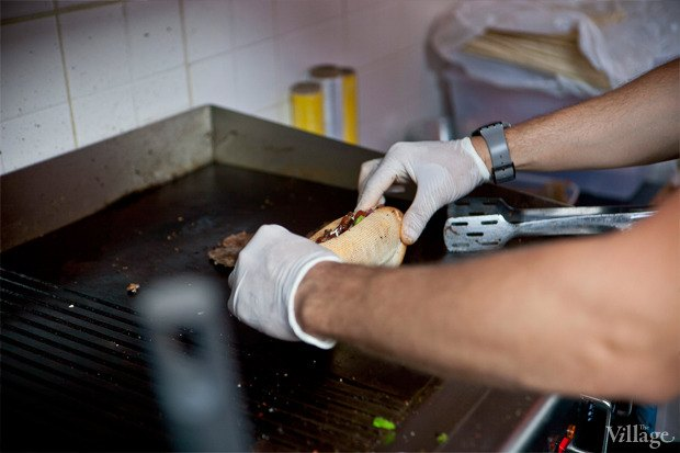 Мнение: Владелец киосков Any Soup — опроблемах уличной еды в Петербурге. Изображение № 7.