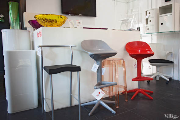 Гид The Village: 9 дизайнерских мебельных магазинов в Москве. Изображение № 29.