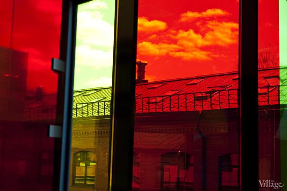 Офис недели (Москва): «Афиша-Рамблер». Изображение № 39.