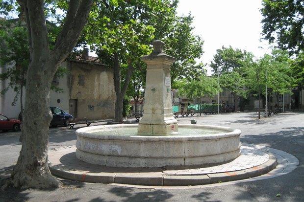 10 мест в Марселе, куда ходят сами марсельцы. Изображение № 34.