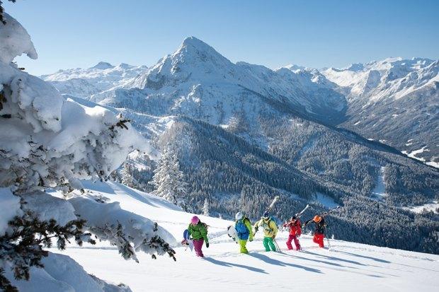 Где кататься на лыжах, сноуборде и сноукайте. Изображение № 11.