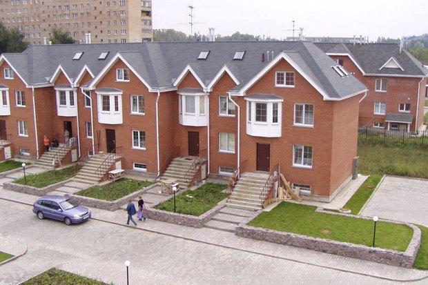 Итоги недели: Пешеходный Невский, четыре лоукостера ималоэтажная застройка новых районов. Изображение № 4.