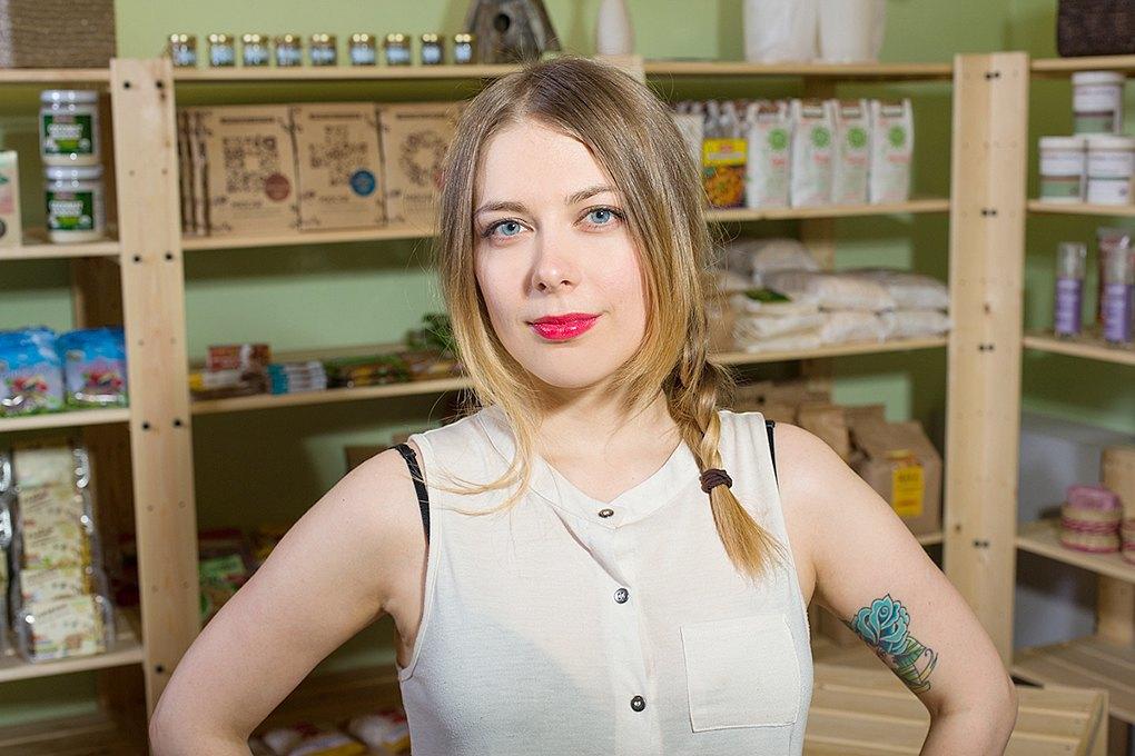 Зелёные силы: Как Happy Vegan Shop обслуживает вегетарианцев. Изображение № 1.