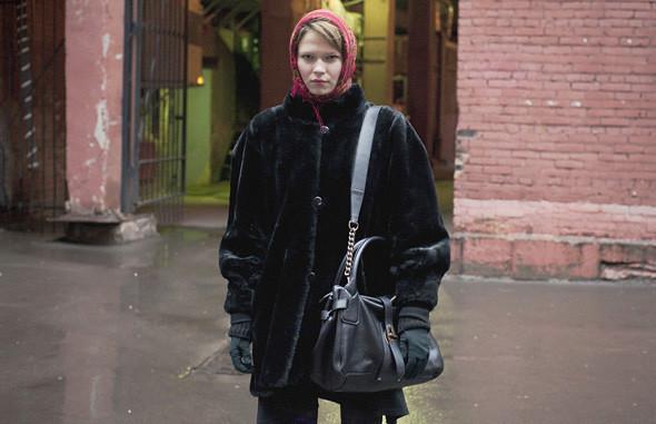 Внешний вид: Лия Серж, модель. Изображение № 2.