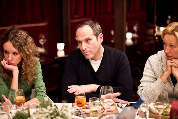 Разговоры на ужине: Гражданские инициативы. Изображение № 22.