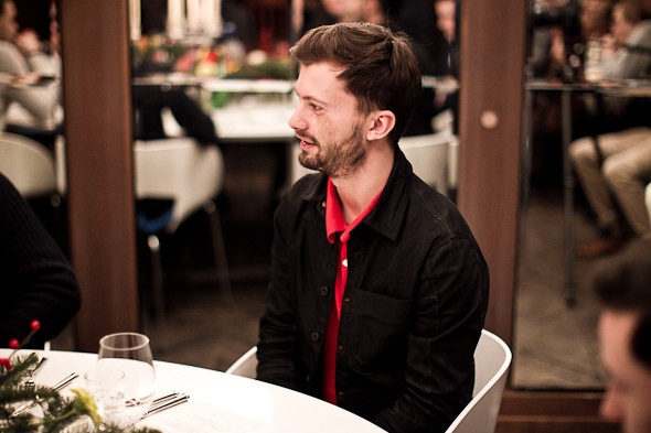 Разговоры на ужине: Имидж Москвы — сейчас и завтра. Изображение № 10.