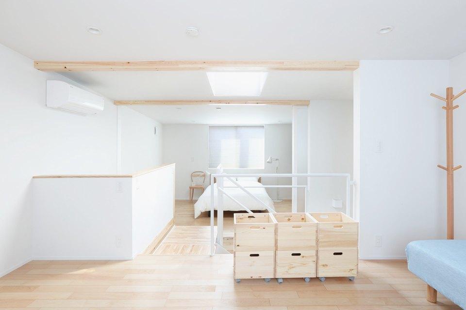 Почему японцы продают дома как коробки для хранения вещей. Изображение № 6.