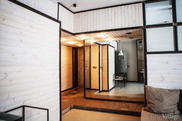 Лучшее за год: Квартиры архитекторов. Изображение № 1.